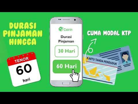 Cairin Pinjaman Uang Tunai Online Dana Rupiah Aplikasi Di Google Play