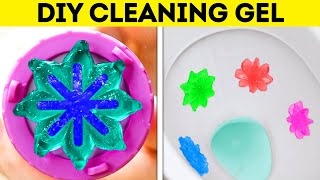 CLEANING IS SIMPLE || Smart Cleaning And Organizing Tips That Will Save Your Time And Money