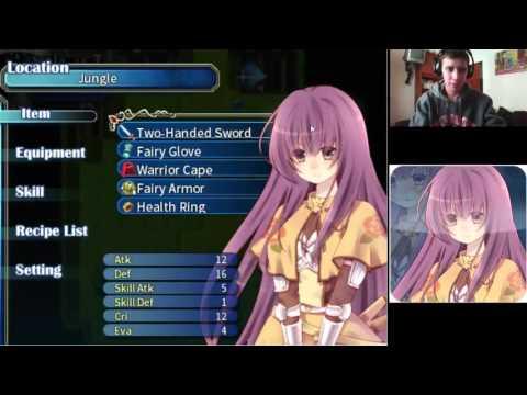 Eternal Senia stream full gameplay (first stream/part) (Part 3)