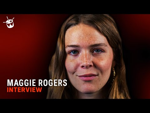 Maggie Rogers Interview: Dealing With Fear And Touring The World