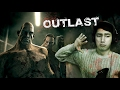 NAKED TWINS ALMOST MURDERED ME | Outlast | Part 6