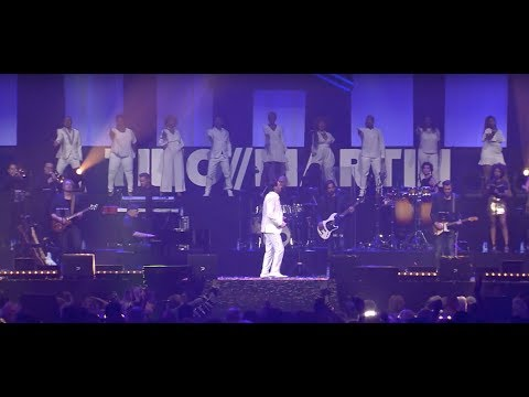 Tino Martin - Window of hope ft. The New Gospel Sensation (Live in de Ziggo Dome)