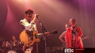 Vampire Weekend - Married In A Gold Rush (Live at Sydney - Enmore Theatre)