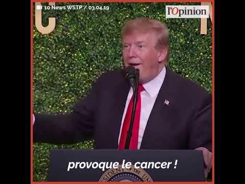 Coronavirus: l'étonnante prédiction de Donald Trump