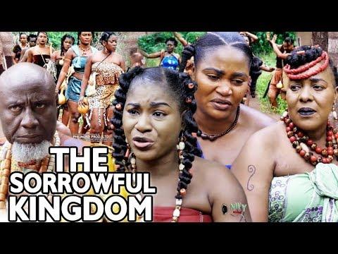 Download The Sorrowful Kingdom Season 3&4  - Destiny Etico 2019 Latest Nigerian Nollywood Movie
