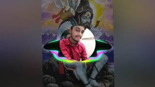 Bhole nath  hard bass dj remix by Sajid studio sabir
