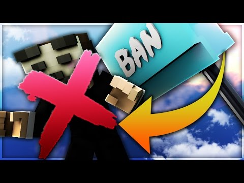 HACKER GIVES HIMSELF THE BAN HAMMER! - Catching Hackers!