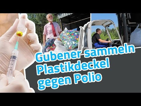 gubener-sammeln-deckel-gegen-polio
