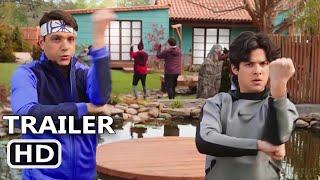 COBRA KAI Season 4  (2021) Netflix Series HD
