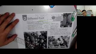 Publication Date: 2021-06-29   Video Title: Different Fruit