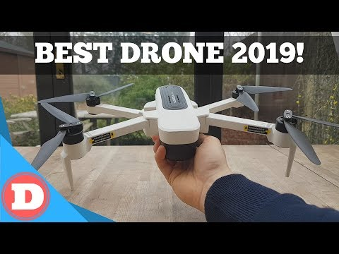 Hubsan Zino Drone Unboxing & Review - Best Drone 2019!
