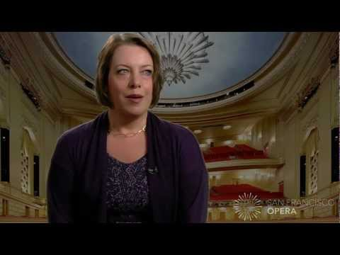 Nina Stemme - Behind the Voice