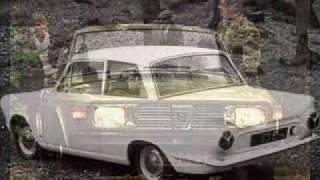 Západní vozy prodávané v ČSSR
