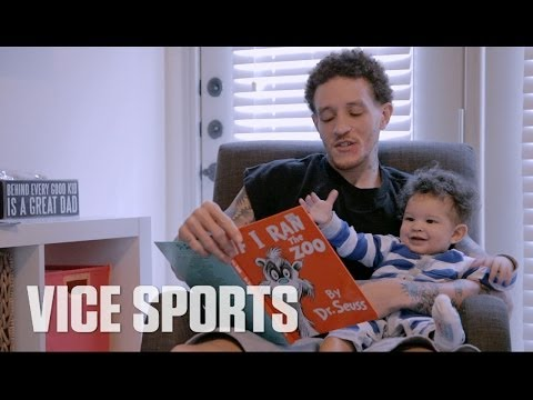 """VICE Sports Sits Down with Delonte West: """"I'm not livin' for just me anymore"""""""