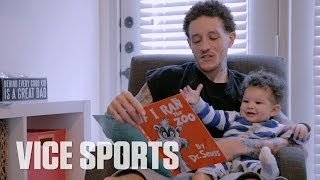 "VICE Sports Sits Down with Delonte West: ""I"
