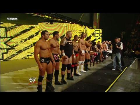 WWE NXT - December 07, 2010