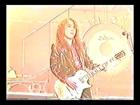 X-JAPAN 1995.12.31 Dahlia Tour at Tokyo Dome [Disc01/Part 1]