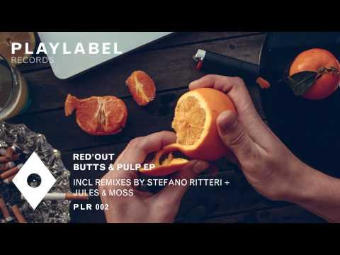 Red'Out - Smoke (Original Mix)