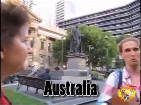 SIGNS & WONDERS @ WORLD VISION DAY (Australia - Angela Cummings)