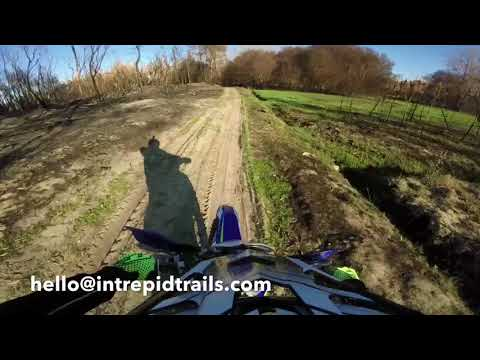 Wandering Play With Intrepid Trails Dirt Bike Holidays Portugal