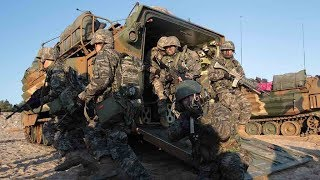 U.S. and ROK to end large-scale military exercises