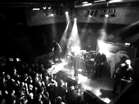 Paradise Lost - Live Southampton - 17. 04. 12 - Desolate, Honesty In Death, Widow