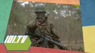 Emma in het leger