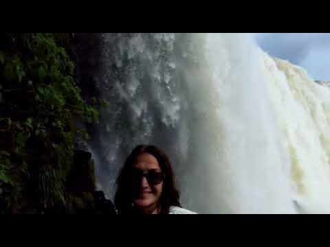 Sabrina Brazil Travel -