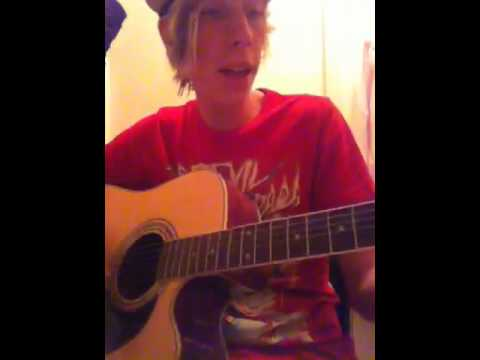Blessthefall- stay still acoustic cover - YouTube
