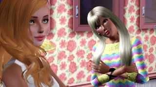 The Sims 3: Сериалы от Studio K.A.K.