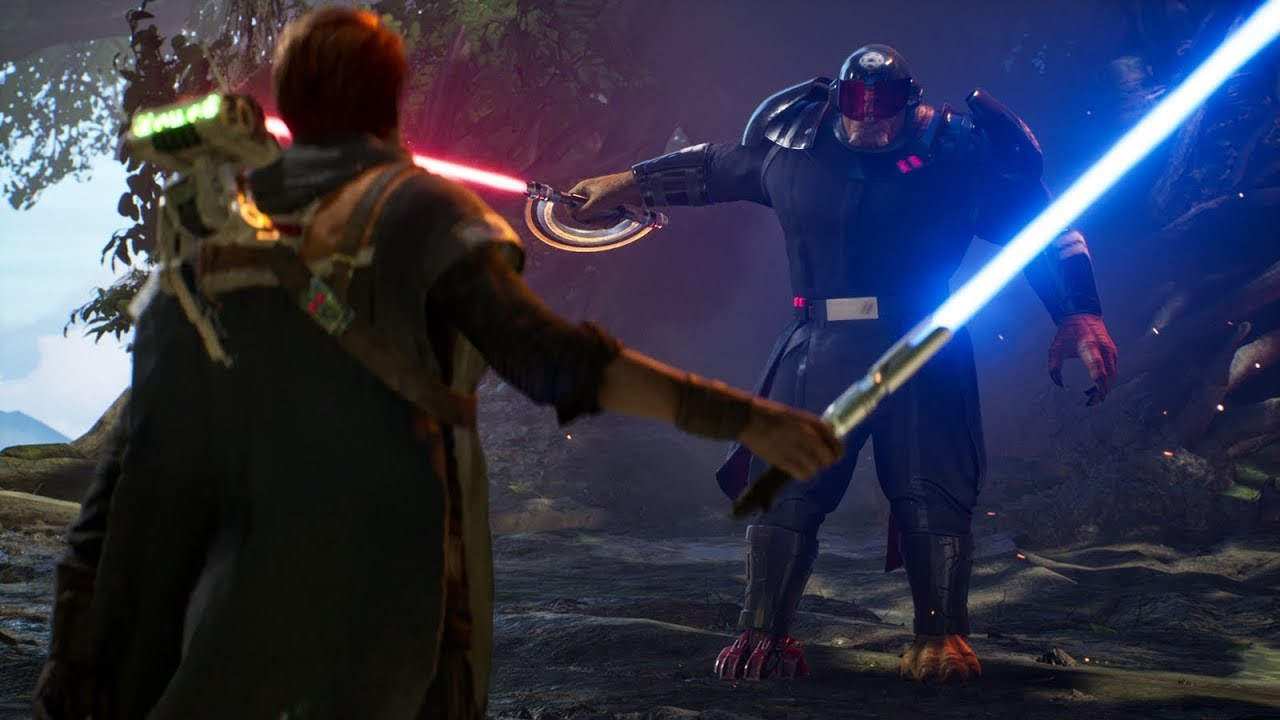 PS4《Star Wars Jedi: Fallen Order》最新劇情預告