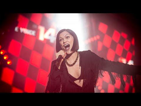The Voice ´14: Jessie J - Pricetag