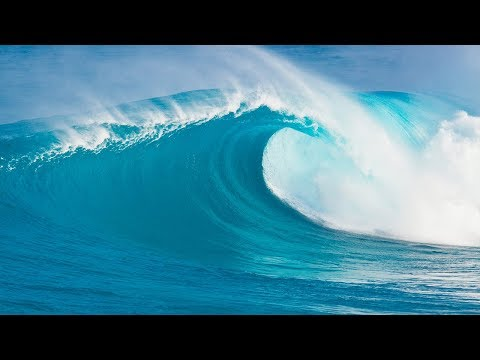 Nature Sounds, Stress Relief, Ocean Waves, Meditation, White Noise, Water Sounds, Relax, �