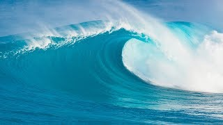 Nature Sounds, Stress Relief, Ocean Waves, Meditation, White Noise, Water Sounds, Relax, ☯3345