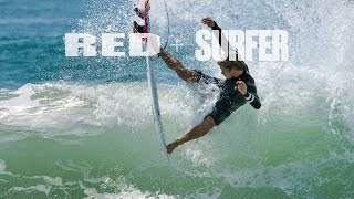 REDirect Surf 2015 - 4K Video - Erik Knutson shoots John John Florence