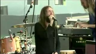 The Black Crowes - Garden Gate