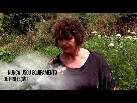 No Terceiro Episódio Da Websérie, Veja Como O Agrotóxico Está Relacionado Ao Câncer E A Depressão
