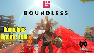 Boundless Update Talk | Boundless Let