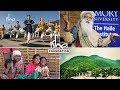 ईशा फाउंडेशन - एक परिचय। An Introduction to Isha Foundation [Hindi]