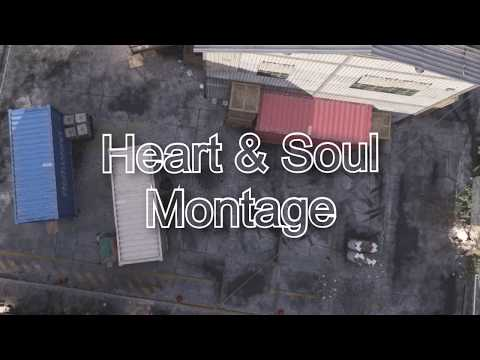 Modern Warfare Lvl 156 Mini Montage Heart & Soul