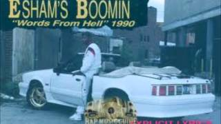 Esham -Word After Word (Uncensored)
