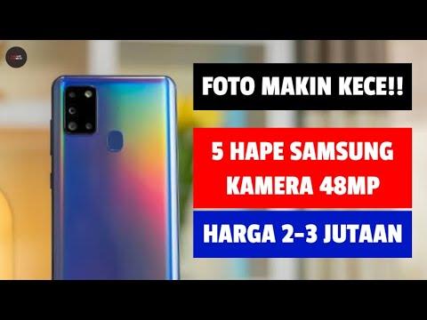 Review Samsung A21s Setelah 2 Minggu! Ada 1 Alasan HP ini Kurang Recommend...