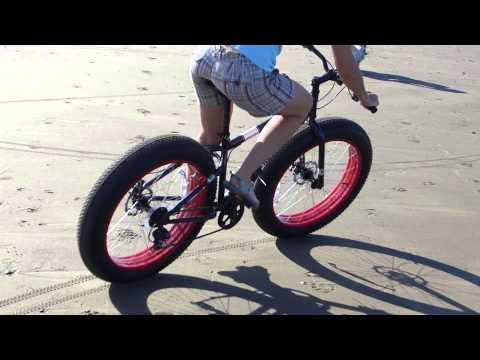 Fatbike Mongoose наблюдения любителя суперский Bike By