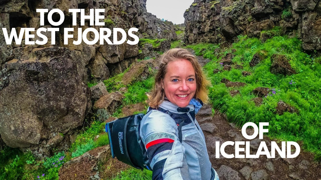Download To Iceland's WEST FJORDS - by boat [S3 - Eps 10]