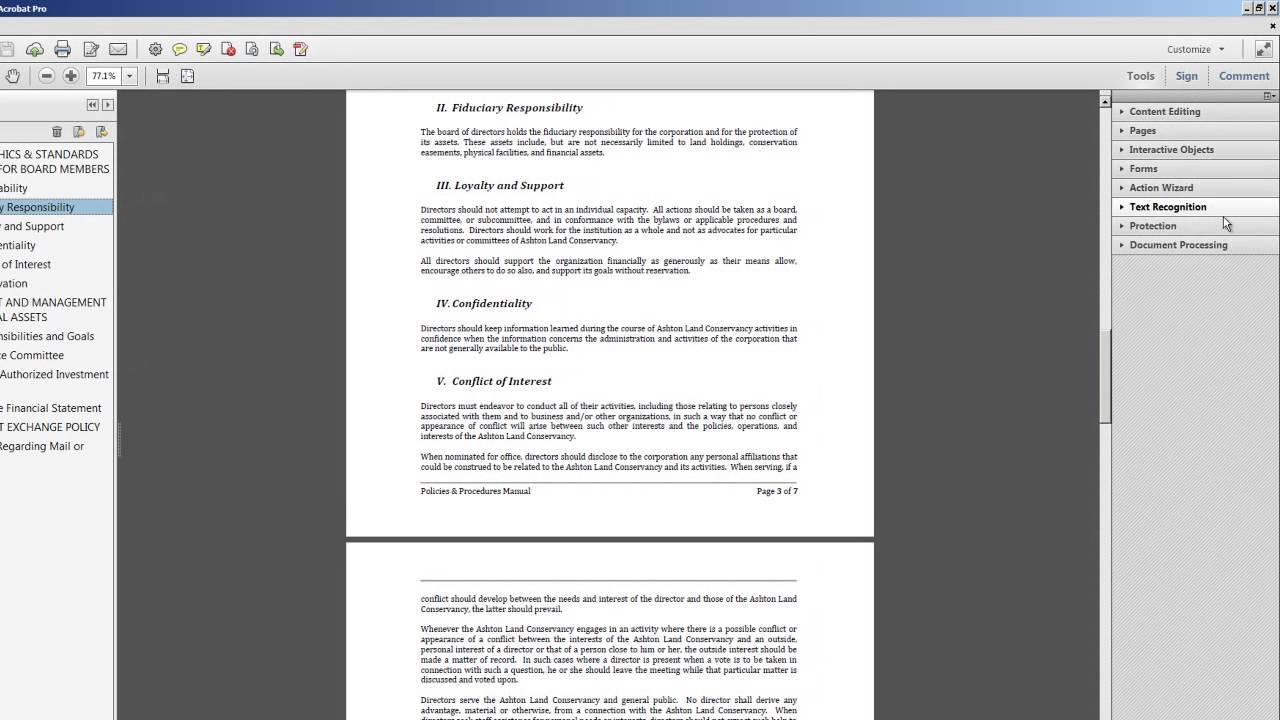 How to convert PDF to HTML, PDF to HTML - Adobe Acrobat