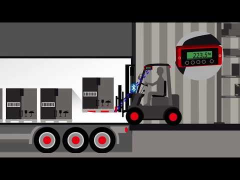 Handling incoming shipments
