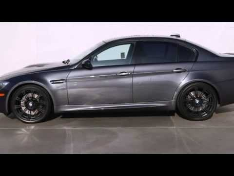 2008 BMW M3 Sedan Monrovia CA 91016 - YouTube