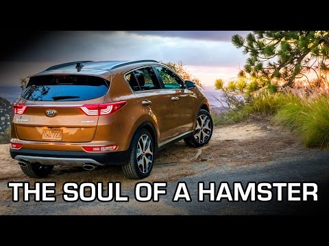 The Sportage Life - Autoline After Hours 329