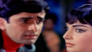 Khilte Hain Gul Yahan - Kishore Kumar - Sharmilee (1971) - HD