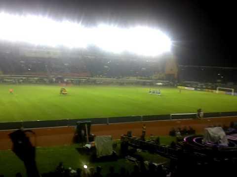 yo ayo ayo Persib Bandung
